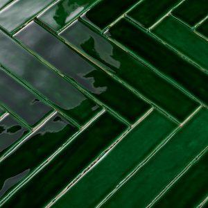 oud hollands witjes oud groen 5x25